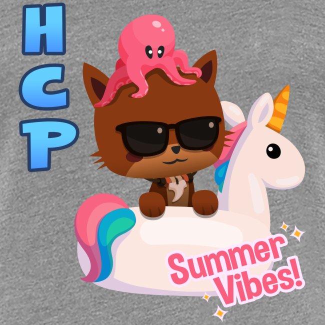 HCP Summer Vibes Women