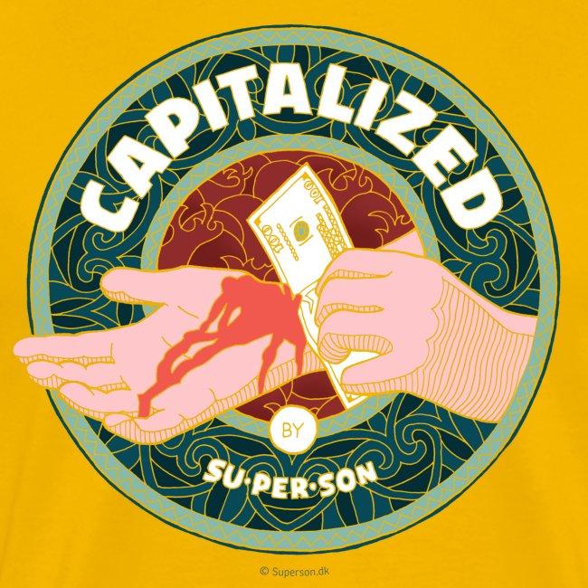 Capitalized ♂