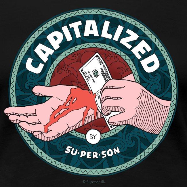 Capitalized ♀