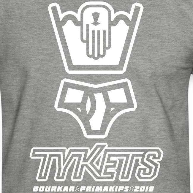 Tycout Tykets Primakips 2018 H