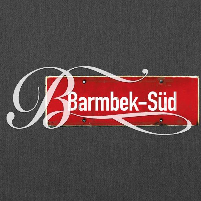 Barmbek-Süd (Hamburg): Mein Bekenner-Tasche