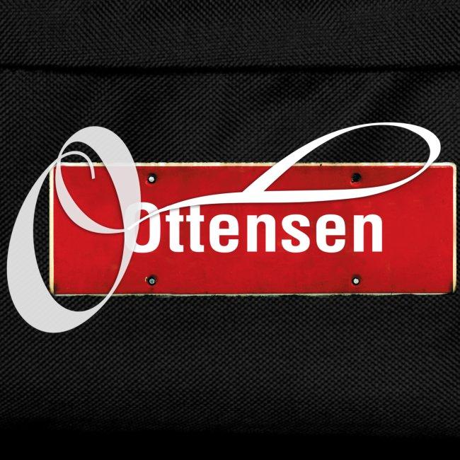 Ottensen (Hamburg): Mein Bekenner-Rucksack