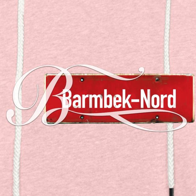 Barmbek-Nord (Hamburg): Mein Bekenner-Sweat-Shirt