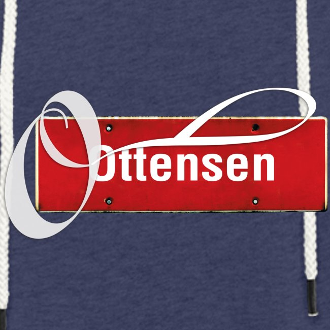Ottensen (Hamburg): Mein Bekenner-Sweat-Shirt
