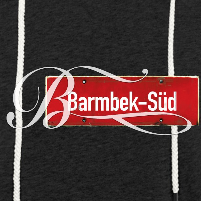 Barmbek-Süd (Hamburg): Mein Bekenner-Sweat-Shirt