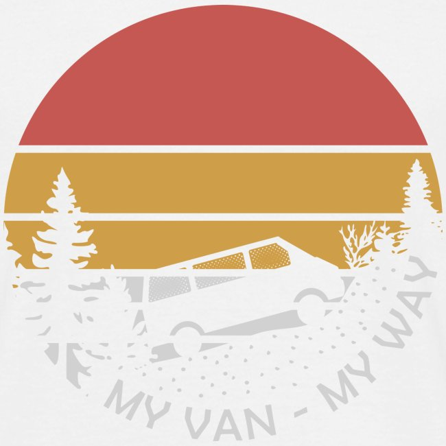 My Van - My Way