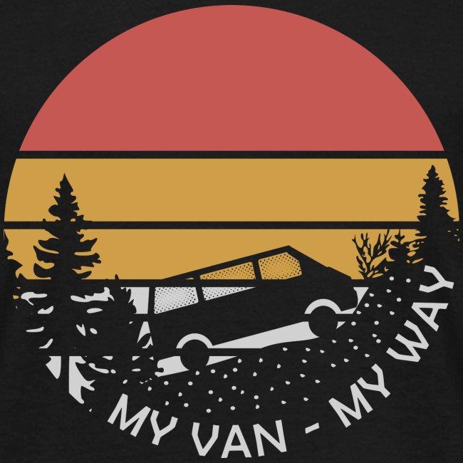 My Van - My Way