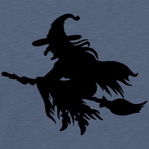 Hexe T-Shirt machs selber
