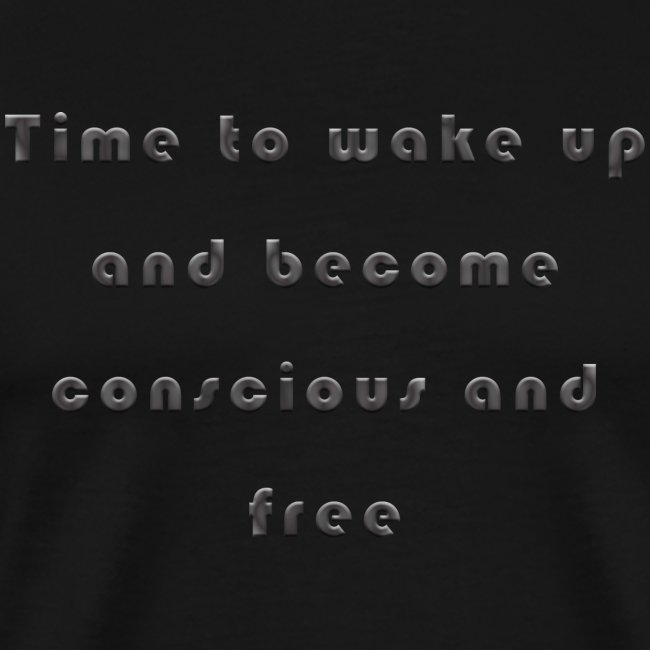 Time to wake up 2