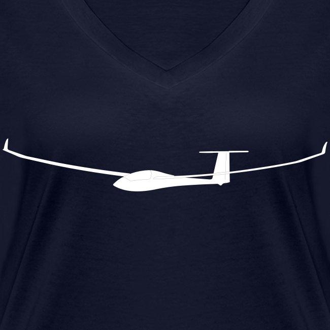 glider pilot Segelflieger Geschenk Segelflugzeug  Discus 2b