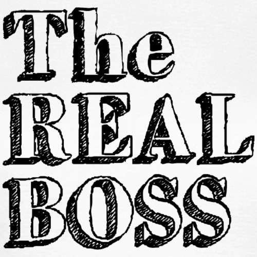 The Real Boss (2)