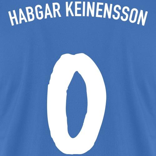 Habgar Keinensson Island