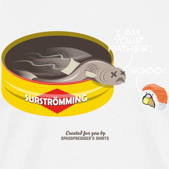 Surströmming & Sushi