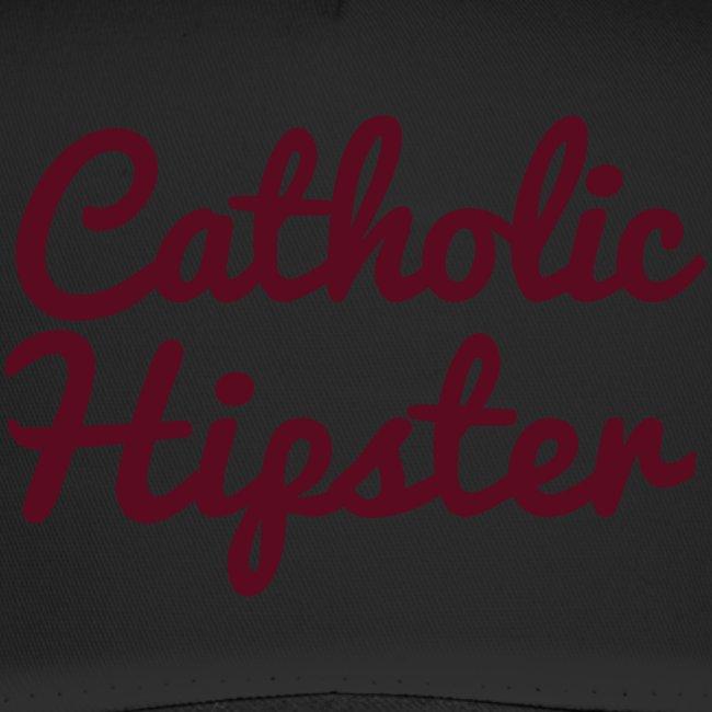 CATHOLIC HIPSTER