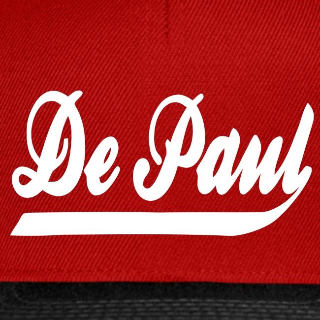 DE PAUL