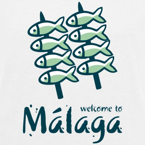 Welcome to Malaga 8