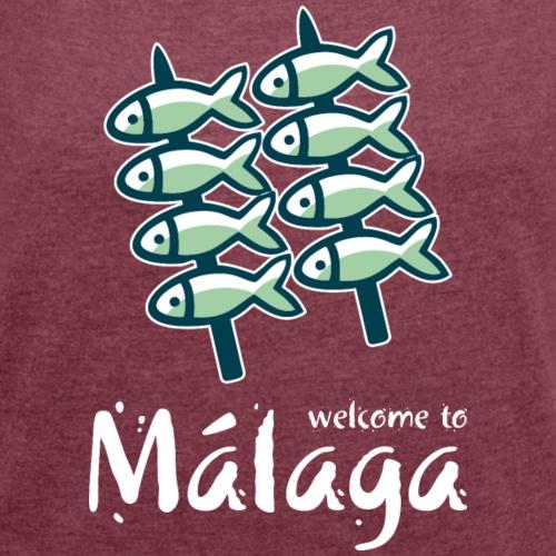 Welcome to Malaga 8 (dark)