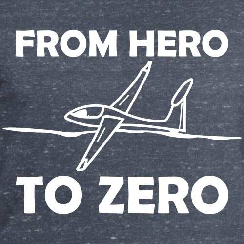 hero to zero god segelflieger