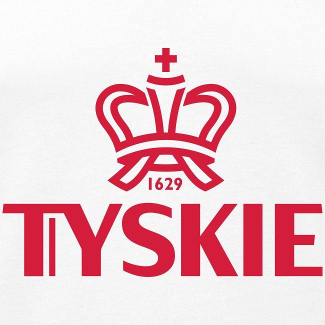 Tyskie Tank Top (weiß/Männer)