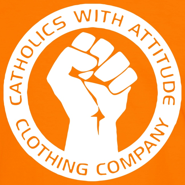 CATHOLICS WITH ATTITUDE CLOTHING CO