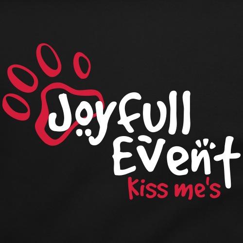 Joyfull-Event_Kiss_me