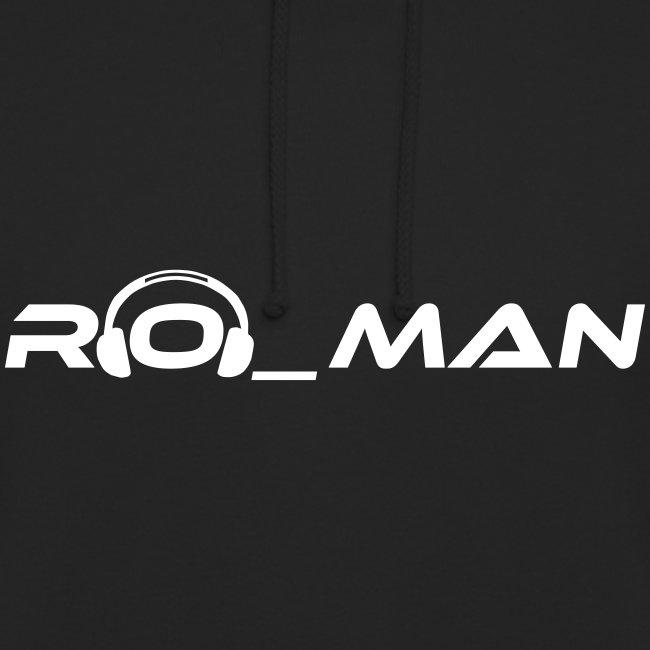 Hoodie - Ro_man