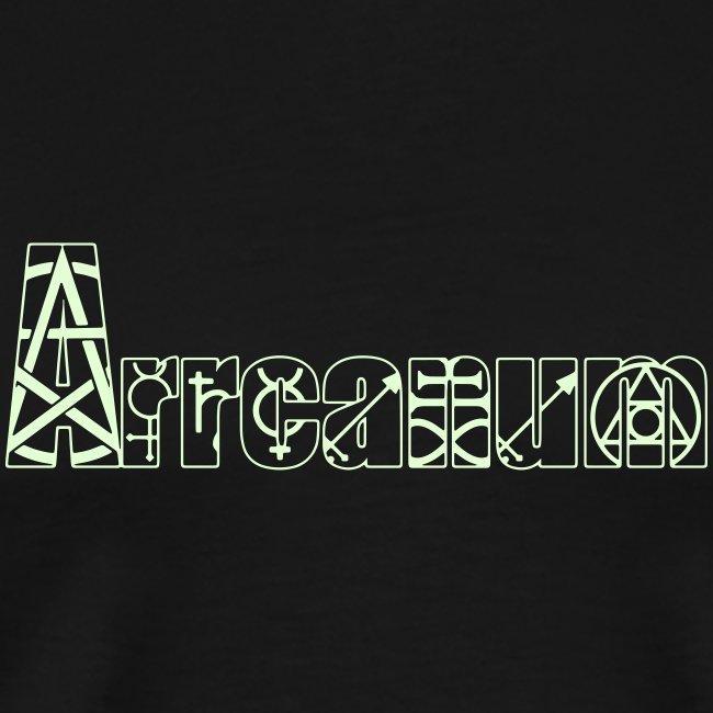 T-Shirt - Arrcanum