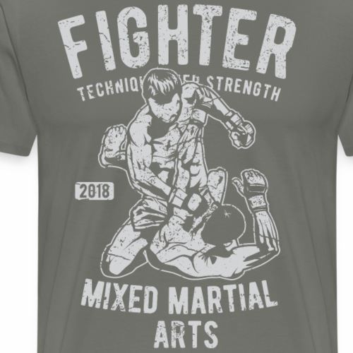 Fighter MMA