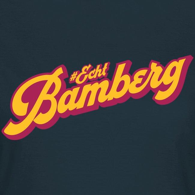 #EchtBamberg - Kompromisslos klassisch für Damen - #echtbamberg