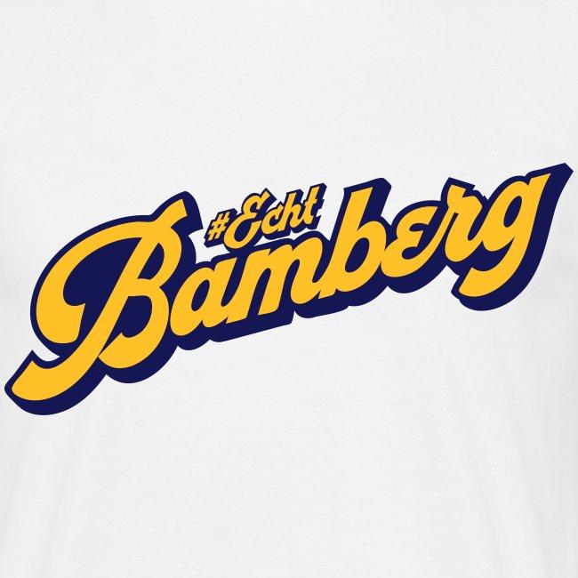 #EchtBamberg - Kompromisslos klassisch für Herren - #echtbamberg