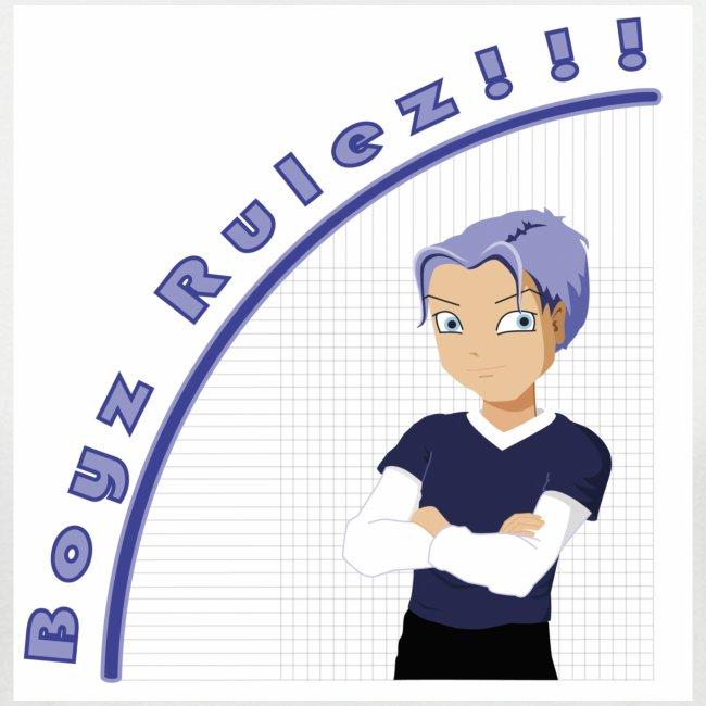 Boyz Rulez