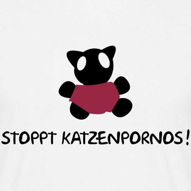 NO Katzenpornos