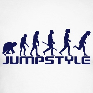 Evolution Jumpstyle 2 T-shirts manches longues - T-shirt baseball manches longues Homme