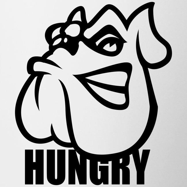 Hungrig