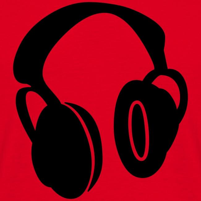 Cascos DJ