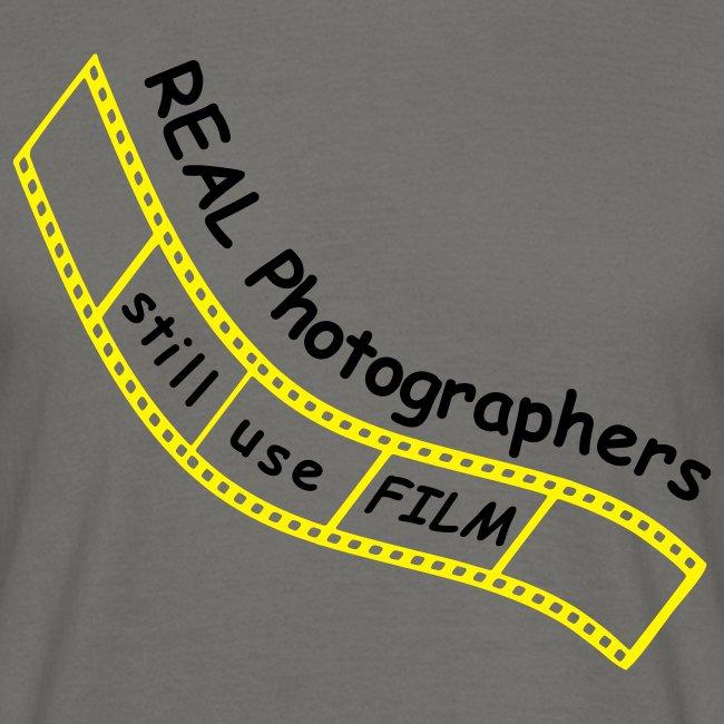 Film Photographer (Red)