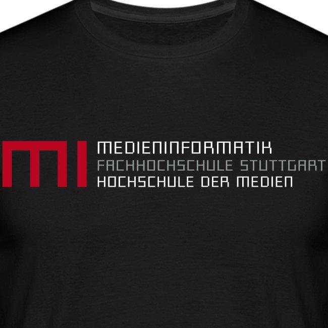 MI @ HdM (schwarz)