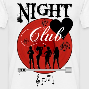 Night Club - T-shirt Homme