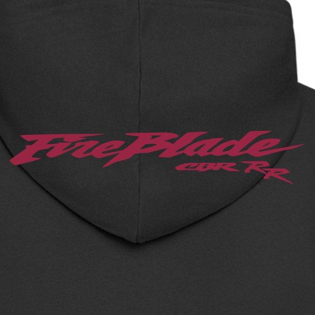 Veste à capuche - Logo 2002-03 - Coloris au choix