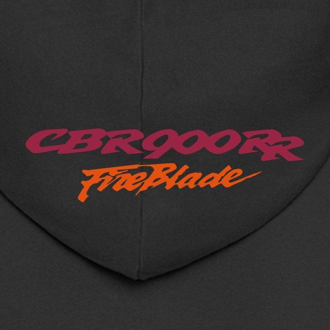 Veste à capuche - Logo 1992-2000 - Coloris au choix