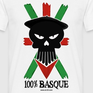 T-shirt Basque - T-shirt Homme