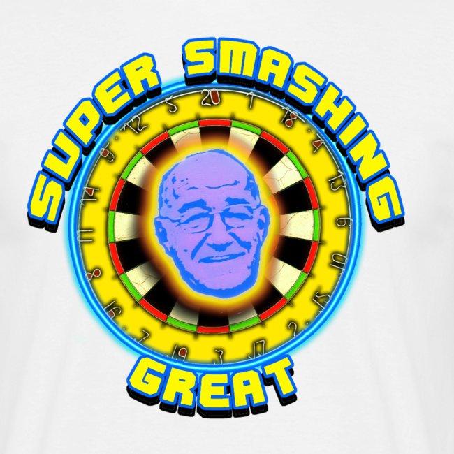 Super Smashing Great
