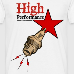 high performance - T-shirt Homme
