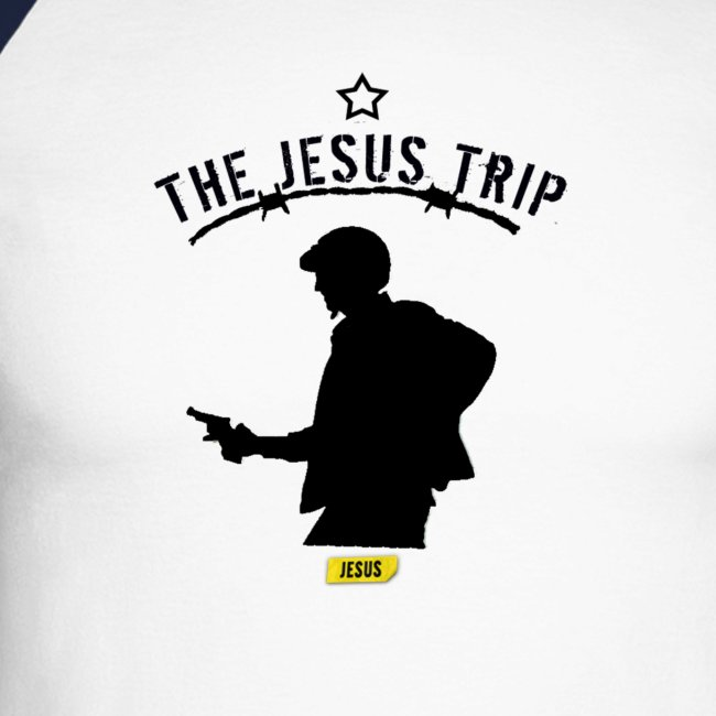 Jesus Trip Long Sleeved