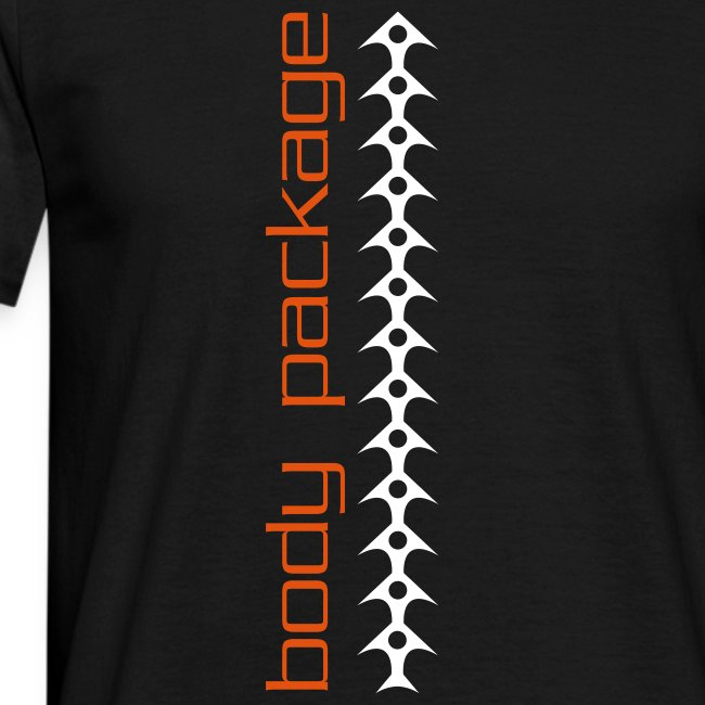 body package 2 Shirt