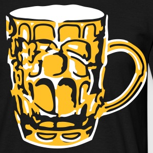 Great Big Beer - Men's T-Shirt