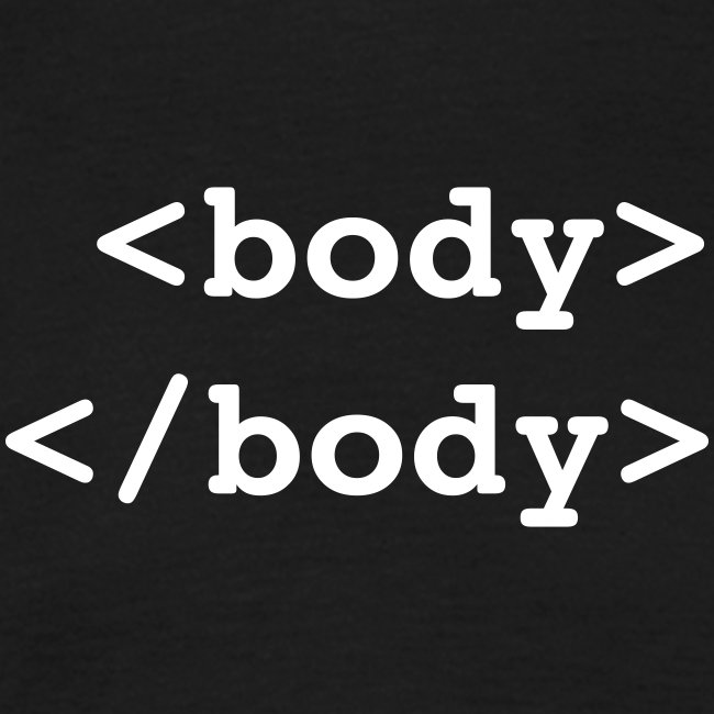 <body>