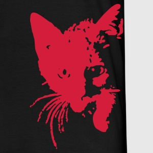 Red Cat - Männer T-Shirt