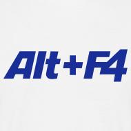 Motiv ~ Alt+F4