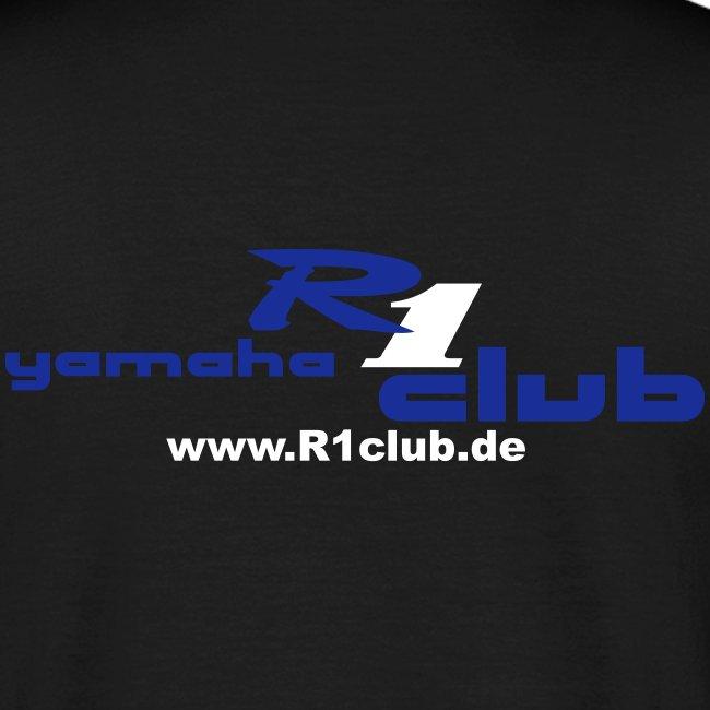 Tshirt R6 mit persönlichem Namen